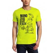 Marškinėliai Alaus pilvas