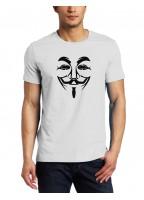 Marškinėliai Anonymous