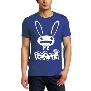 Marškinėliai Bam