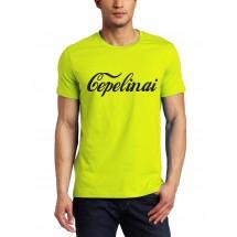 Marškinėliai Cepelinai
