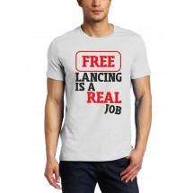 Marškinėliai Freelancer