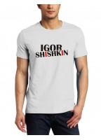 Marškinėliai Igor Shishkin
