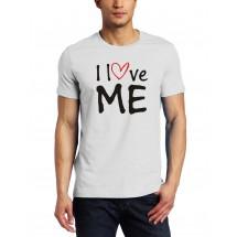 Marškinėliai I love ME