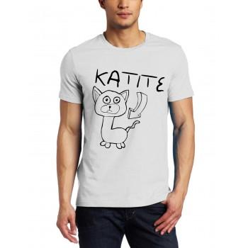 Marškinėliai Katite