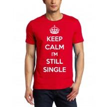 Marškinėliai Vienišas