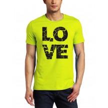 Marškinėliai LOVE