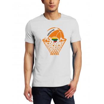 Marškinėliai Lankas