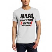 Marškinėliai Milda, atidaryk