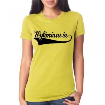 Marškinėliai Mylimiausia