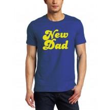 Marškinėliai Šviežias tėvelis