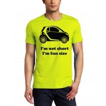 Marškinėliai Aš ne mažas