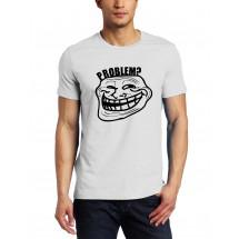 Marškinėliai Problem?