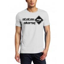 Marškinėliai Statau skersą
