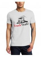 Marškinėliai Truck yeah