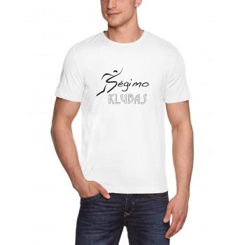 Marškinėliai bėgikams